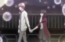 Ookami Shoujo To Kuro Ouji Episódio 05