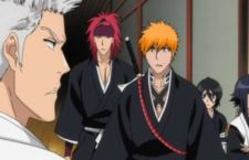 Bleach Episódio 366 Final
