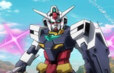 Gundam Build Divers Re:Rise Episódio 01