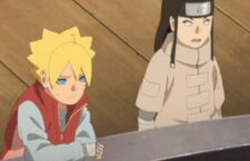 Boruto: Naruto Next Generations Episódio 132