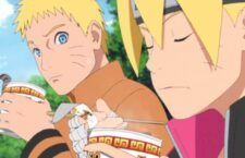 Boruto: Naruto Next Generations Episódio 136