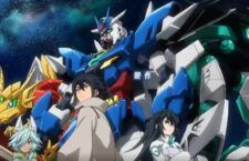Gundam Build Divers Re:Rise Episódio 12