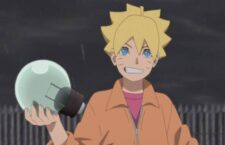 Boruto: Naruto Next Generations Episódio 142