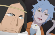 Boruto: Naruto Next Generations Episódio 145