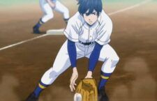 Diamond no Ace: Act II Episódio 46