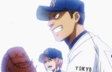 Diamond no Ace: Act II Episódio 49