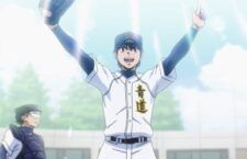 Diamond no Ace: Act II Episódio 52 Final