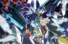 Gundam Build Divers Re:Rise Episódio 15